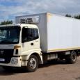 Продается грузовик рефрижератор Foton Auman A11130