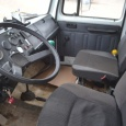 Грузовой фургон ГАЗ-3307