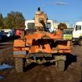Буровая установка АВБ 2М на базе ГАЗ 3308