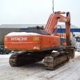 Гидравлический экскаватор Hitachi ZAXIS 330LCG