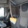 Седельный тягач DAF XF106. Год выпуска 2016.