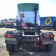 Седельный тягач МАЗ 54329-020.