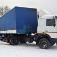 Седельный тягач МАЗ-543203-220