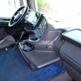 Седельный тягач Scania R124 Topline. Год выпуска 2004