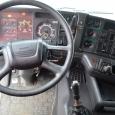 Седельный тягач Scania R124L. Кабина TopLine. Год выпуска 2005.