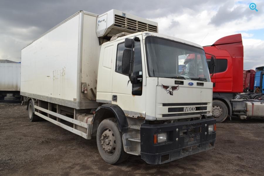 Купить Iveco Euro Cargo 1998 г.в