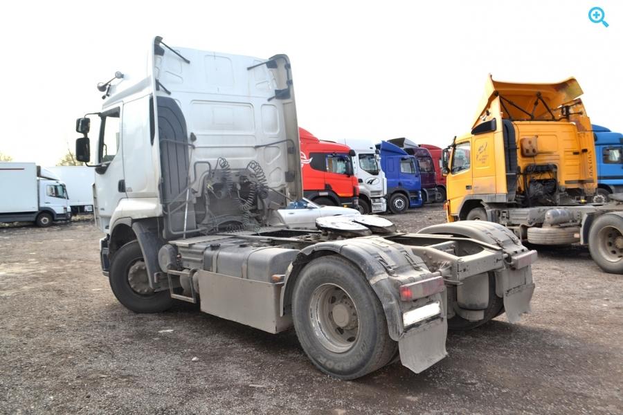 Купить седельный тягач Renault Premium  440.19T   2008 г. в.   Двигатель (DXI -11 лит.)
