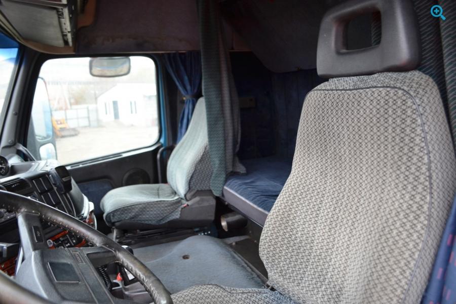 Купить Седельный Тягач Volvo FH12 1994 ода выпуска.