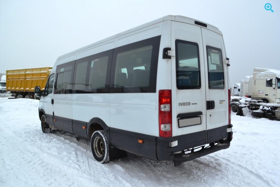 Бу микроавтобусы в москве 173