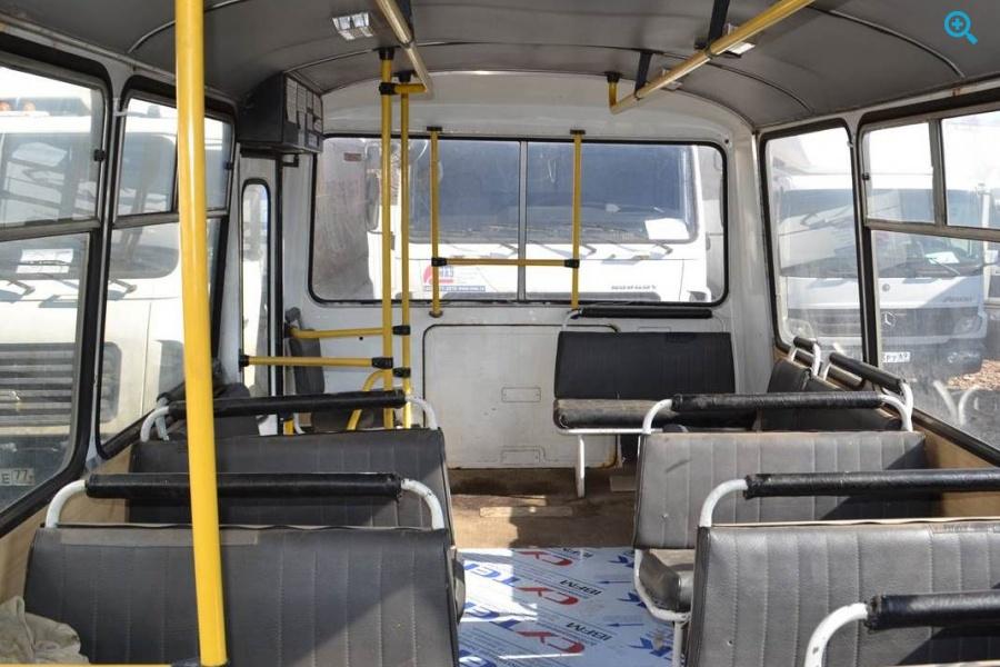 Купить автобус ПАЗ 320540 Б/У