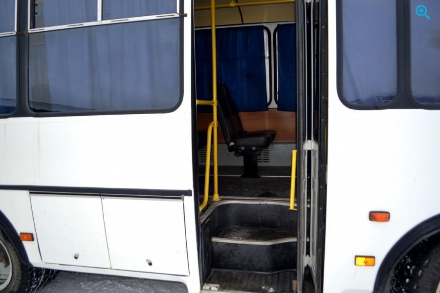 Купить автобус в кредит украина