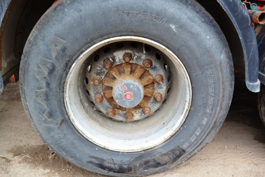 Купить БЦМ-111  полуприцеп битумовоз.  2009 г.
