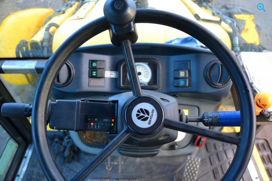 Бортовой грузовик MAN TGA 26.390 с манипулятором