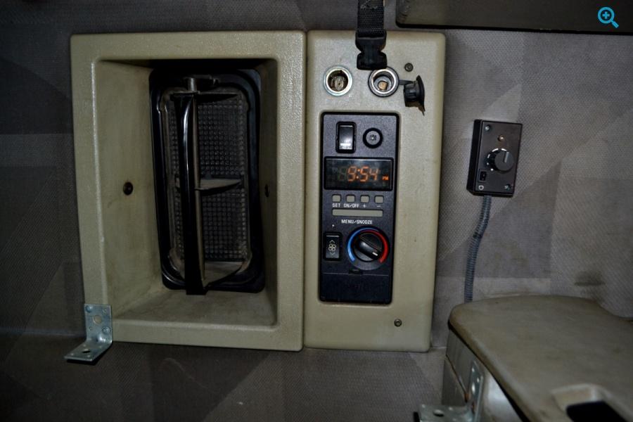 Седельный тягач VOLVO VNL 64Т420