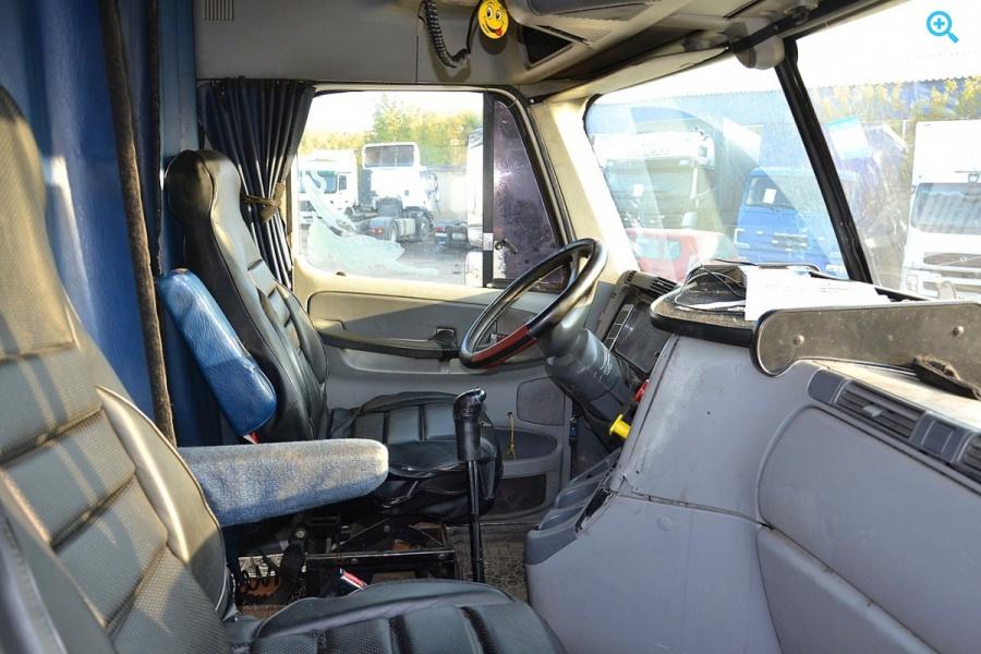 Седельный тягач Scania 113M