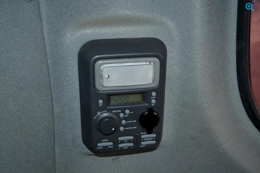 Седельный тягач МАЗ 54323. Год выпуска 1999.