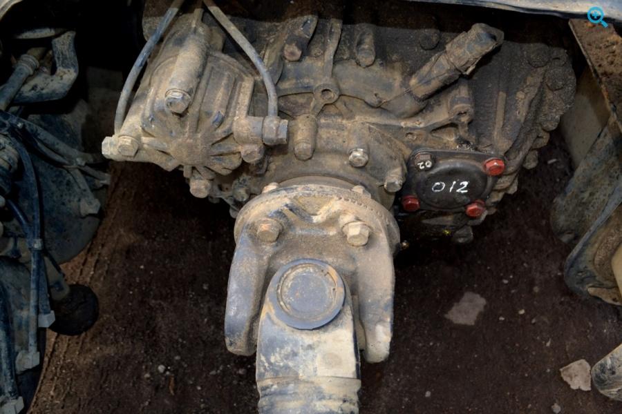 Седельный тягач Man TGS 19.360 4х2 BLS-WW