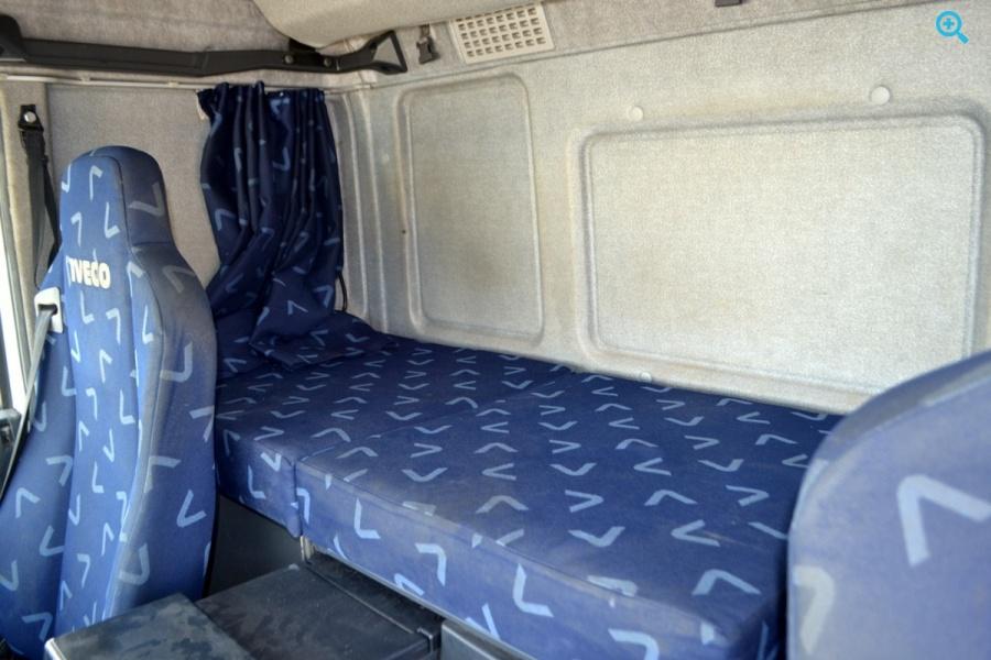 Седельный тягач Iveco Stralis АТ 440 S45T Год выпуска 2012