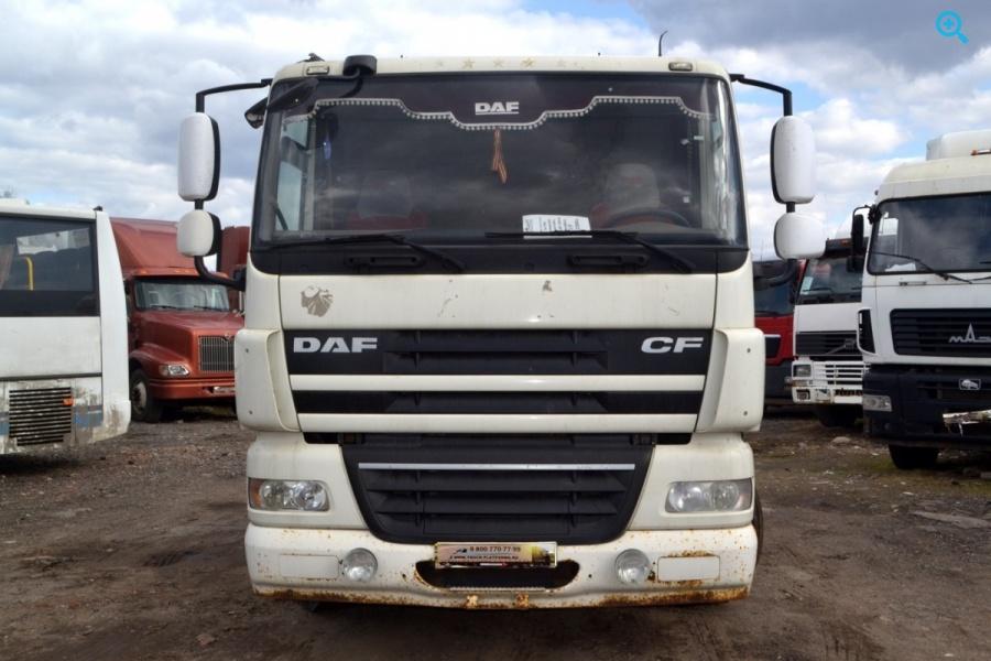 Седельный тягач DAF FT CF 85