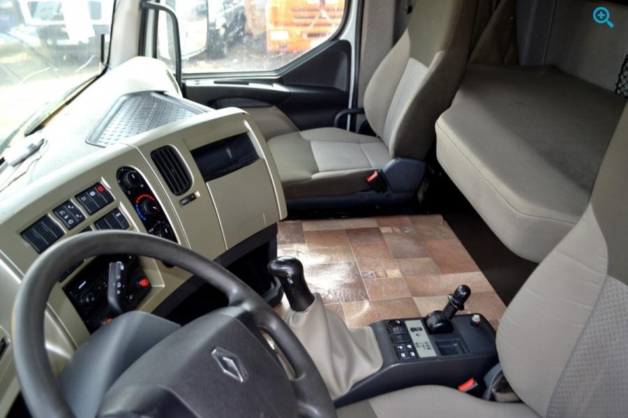 Седельный тягач Renault Premium DXI 380.19 Т. Год выпуска 2013.