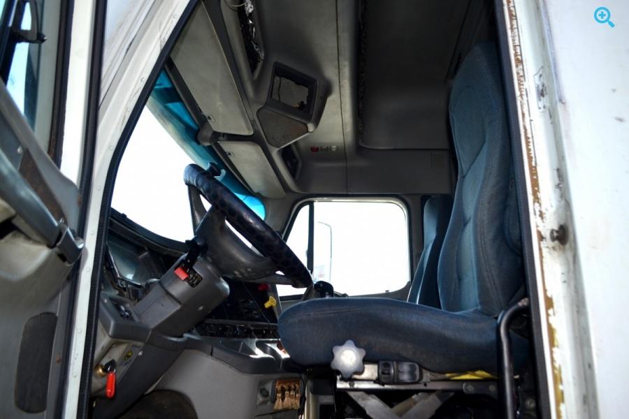 Седельный тягач Маз 5440А9