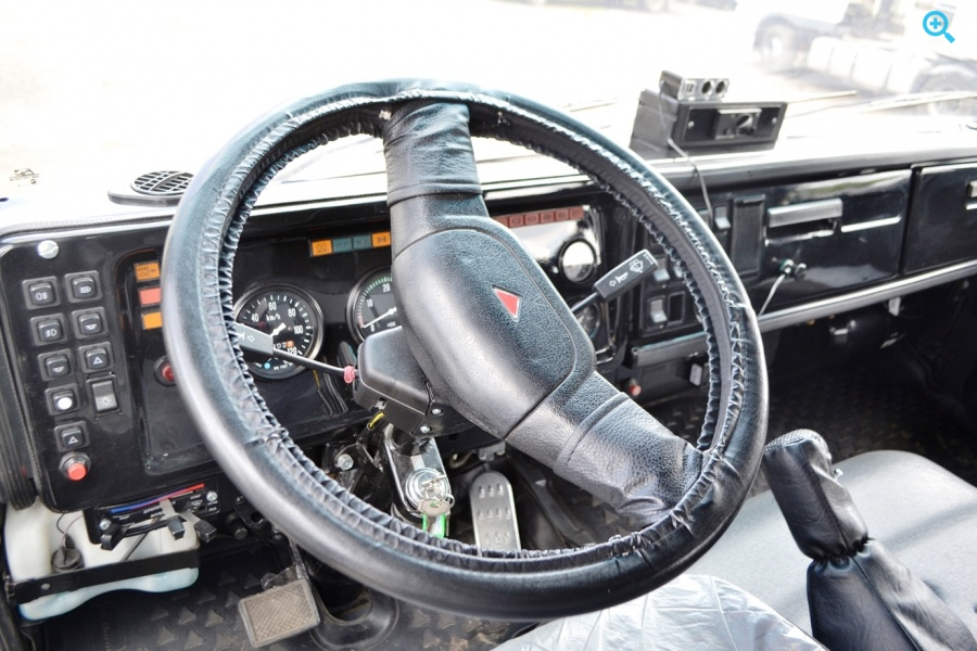 Седельный тягач Камаз 44108. Год выпуска 2006.