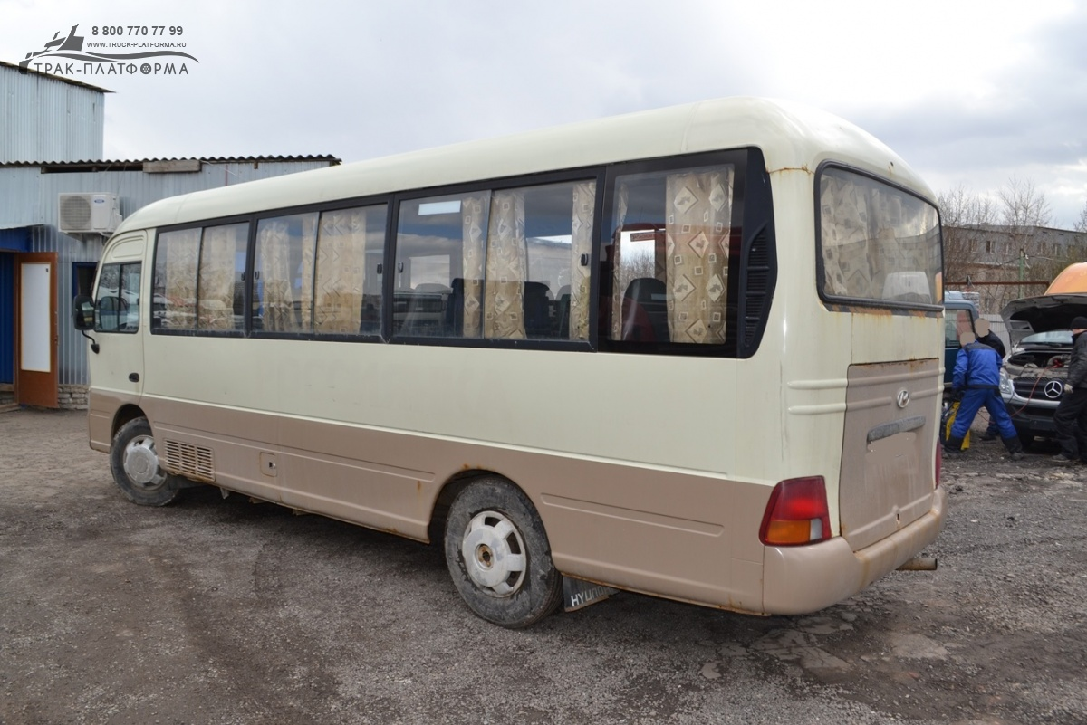 Заказ микроавтобуса citroen jumper