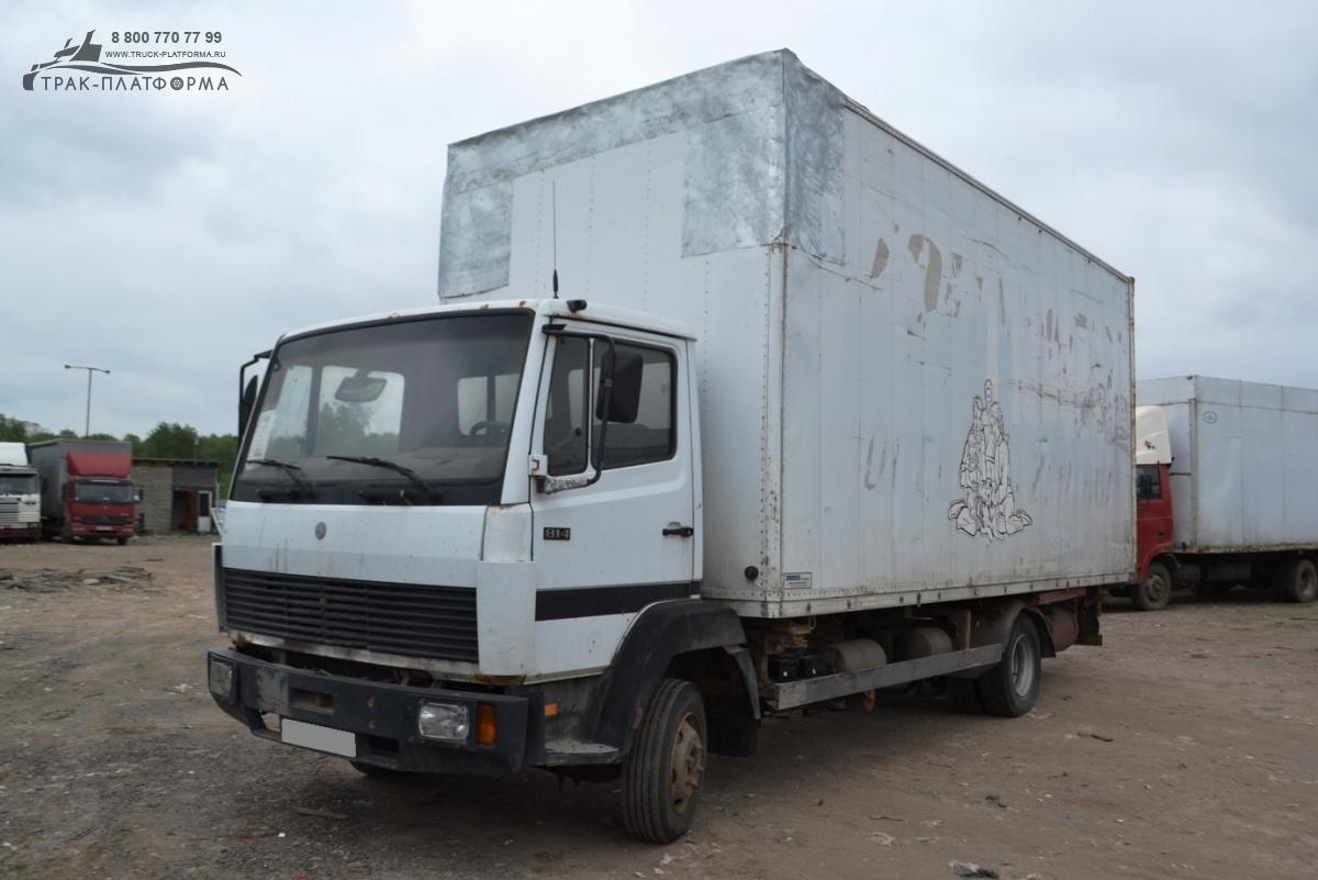 грузовиков Mercedes Benz Купить грузовик Мерседес