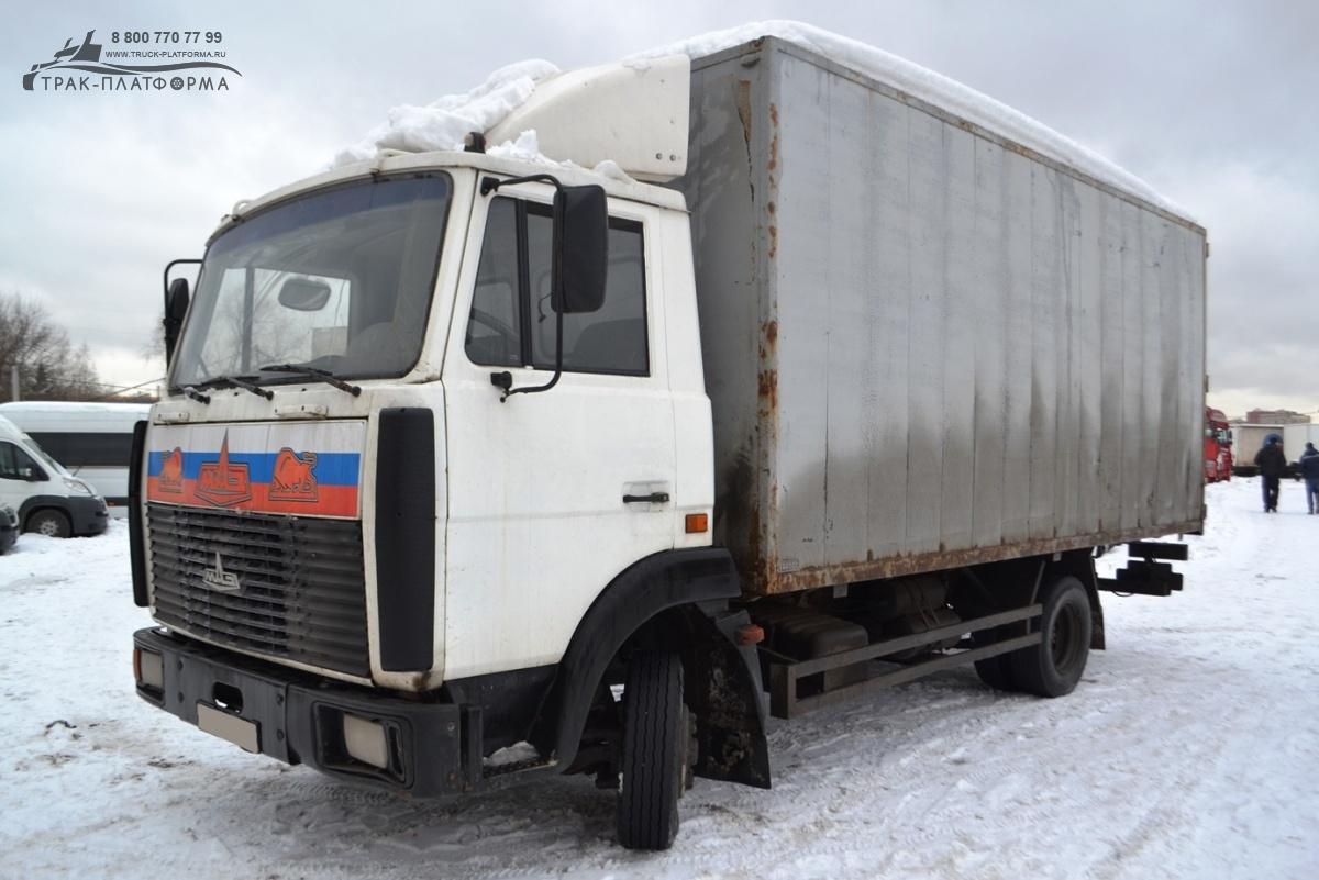 РусбизнесАВТО  Продажа МАЗ Зубренок в Москве  Цены на