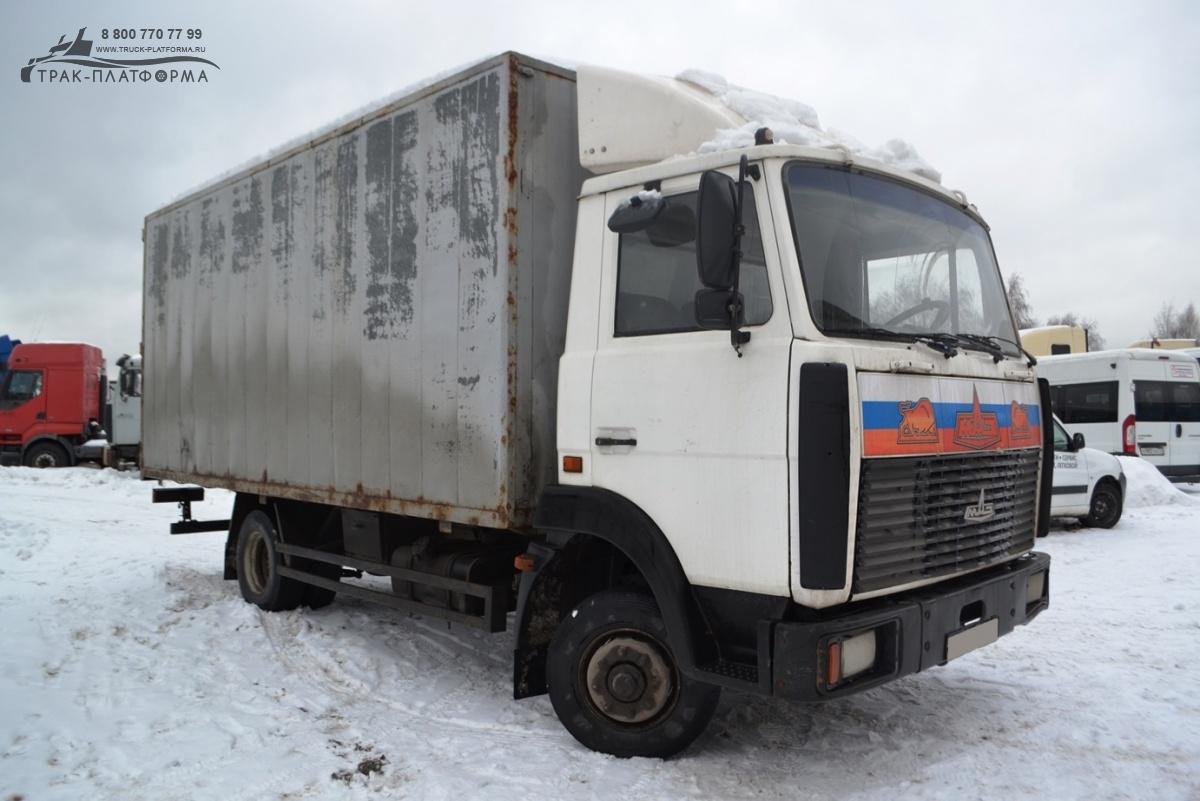 Продажа МАЗ 4370Зубрёнок на RST Купить МАЗ 4370Зубрёнок