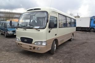 Автобус Hyundai County 2003 г.в