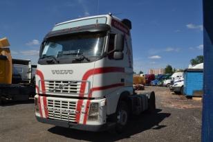 Volvo FH 12.400 тягач седельный. Год выпуска : 2007