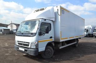 Продается грузовик рефрижератор Mitsubishi Fuso Canter 2013 г.в.