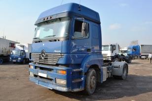 Купить седельный тягач Mercedes Axor 1835 Год выпуска: 2002.
