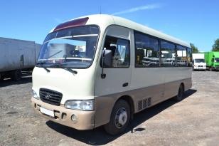 Автобус HYUNDAI COUNTY 2002 г.в.