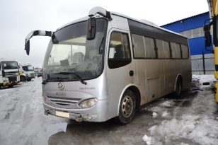 Туристический Автобус Higer KLQ6720B1L. Год выпуска 2007.