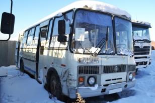 Купить автобус ПАЗ 4234 Б/У