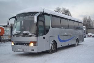 Автобус туристический Setra A S315HD