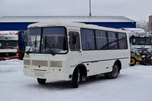 Автобус городского типа ПАЗ 32063