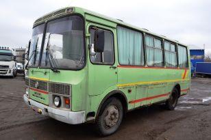 Автобус Паз 32053-07. 2007 года выпуска.