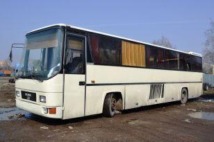 Автобус туристический MAN N362H. Год выпуска 1996.