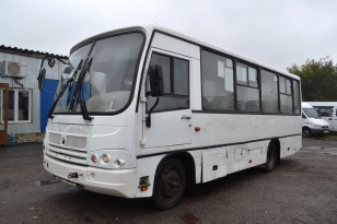 Автобус ПАЗ 320402-03 Год выпуска 2010.