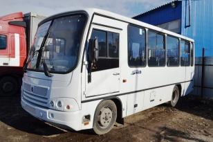 Автобус ПАЗ 320302-08 Год выпуска 2013.