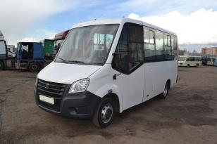 Микроавтобус Газель Next A64R42 Год выпуска 2015.