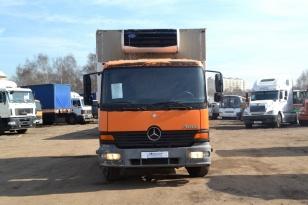 Автомобиль – фургон Исузу ( ISUZU АФ-373100)