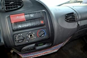 Грузовик фургон Foton Auman 135Р. Год выпуска 2012.