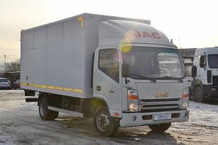Грузовик рефрижератор Scania R420 BDF будка
