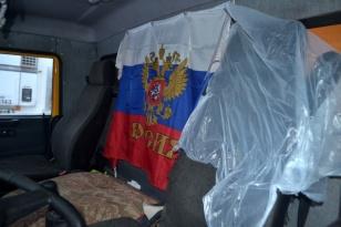 Грузовик тентованный МАЗ 5340А5-370-010. Год выпуска 2012.