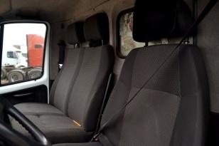 Грузовой фургон Volvo FL180. Год выпуска 2004
