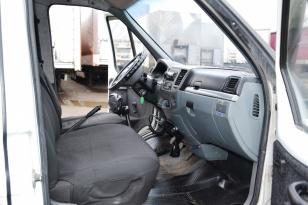 Грузовик рефрижератор Mitsubishi Fuso Canter 47014A
